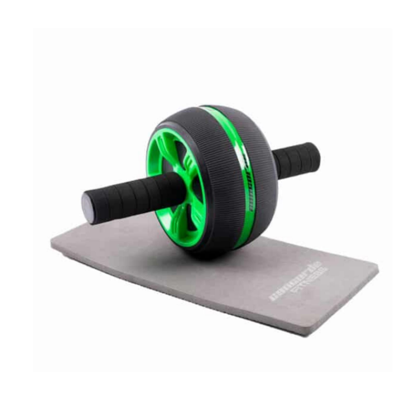 AB Wheel Exerciser
