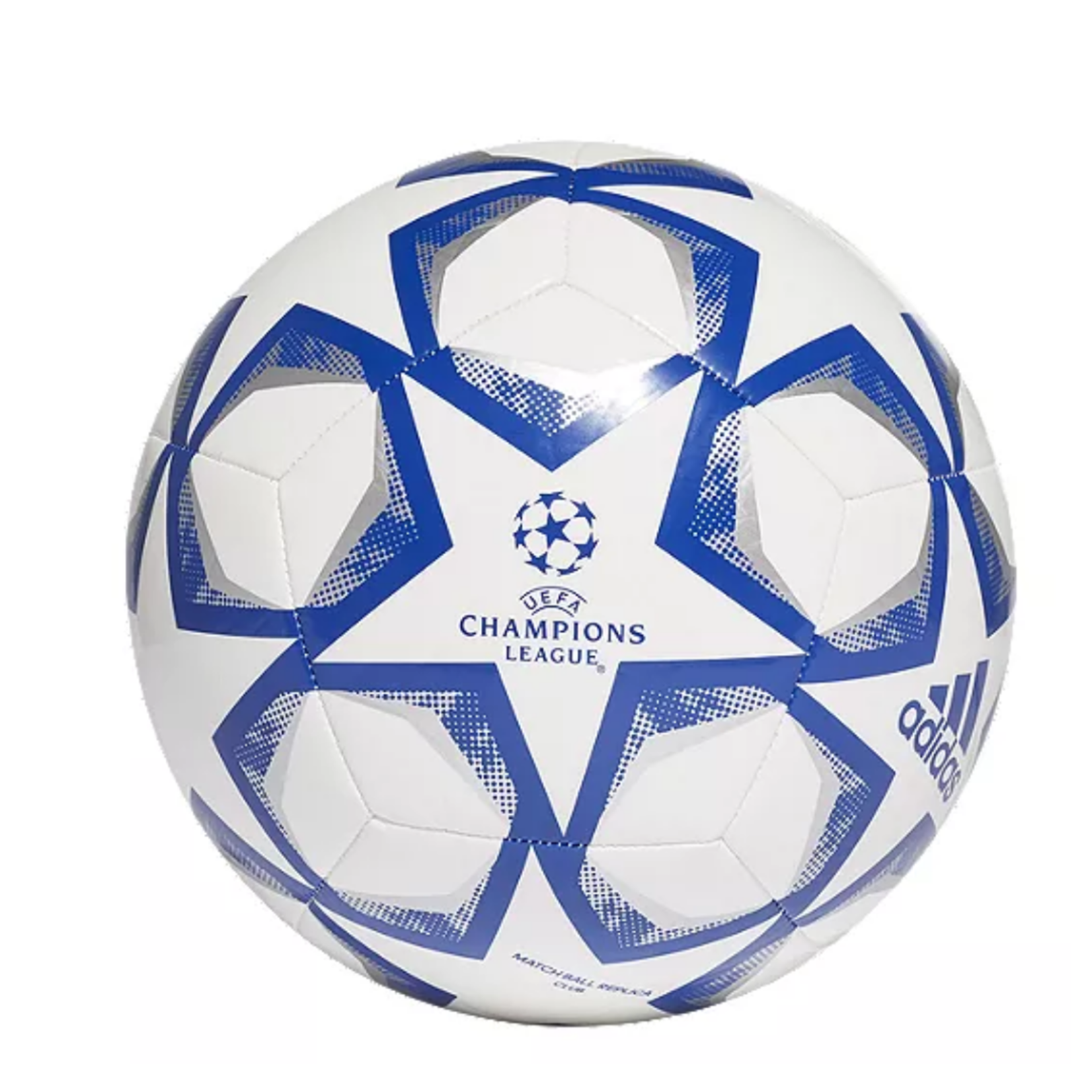 Adidas Adidas Finale 20 Club Soccer Ball