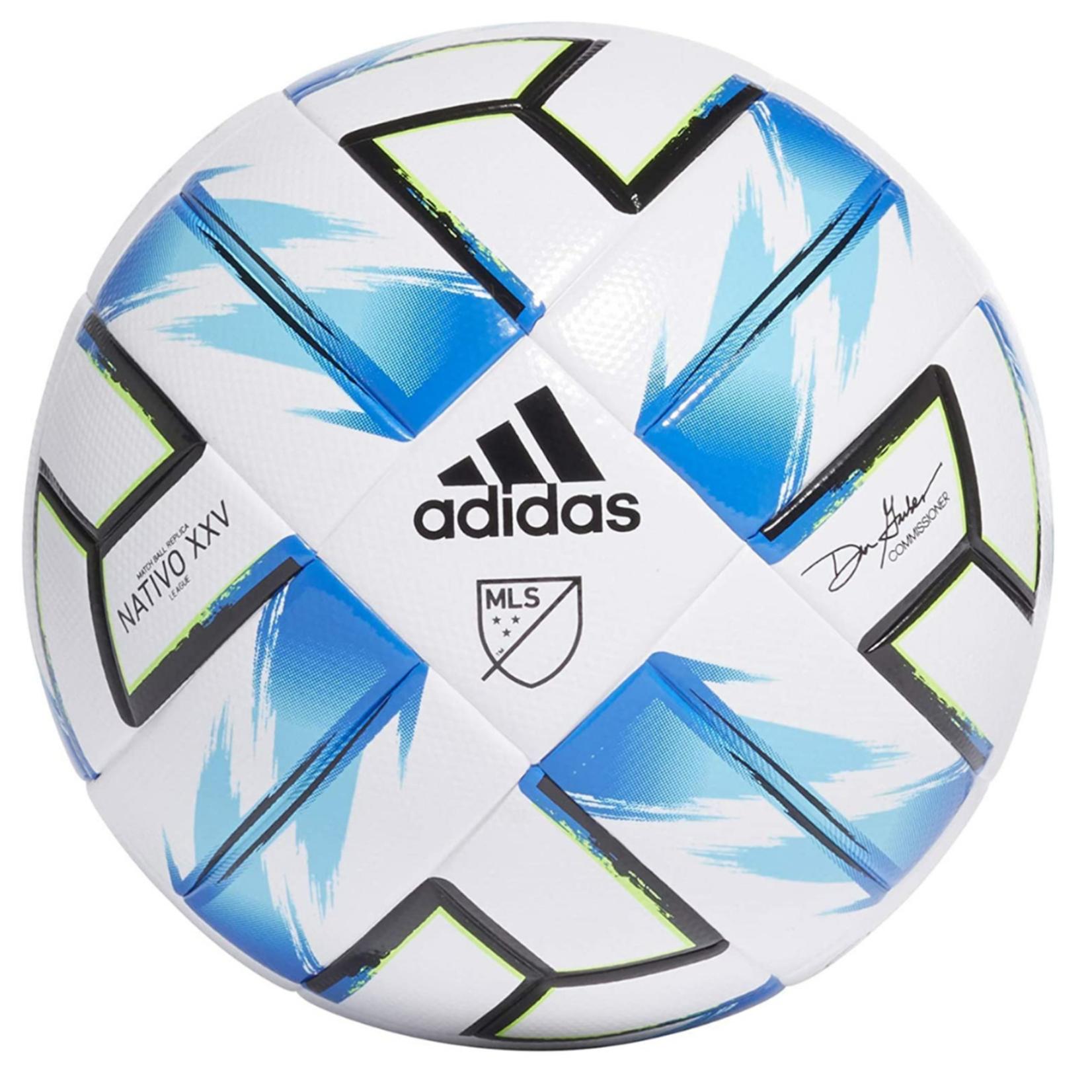 Adidas Adidas MLS League NFHS Soccer Ball