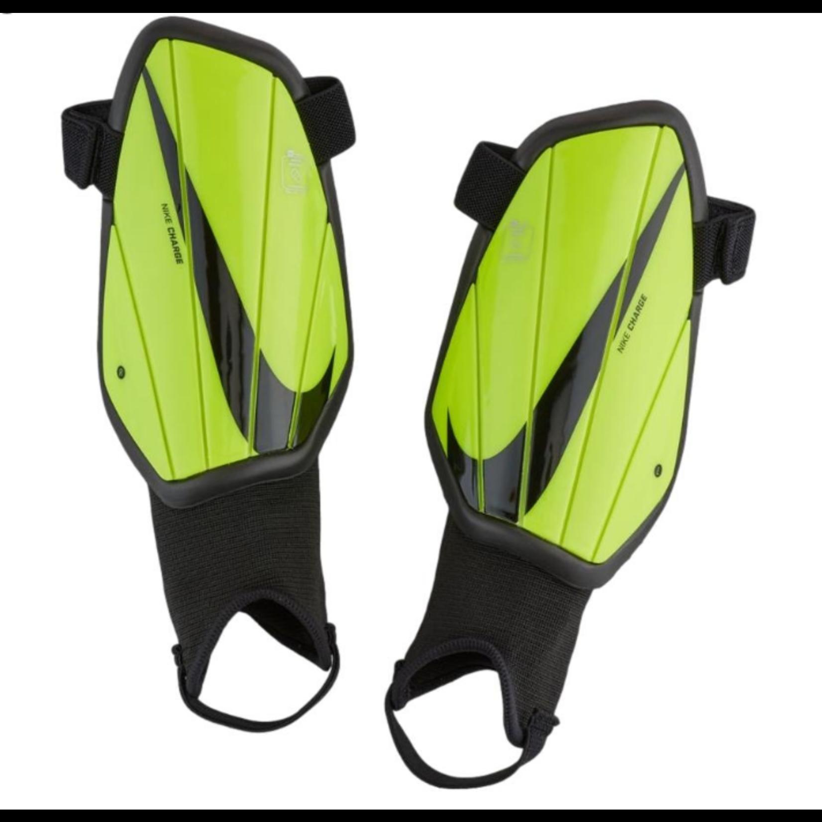Nike Charge YTH Shin Guard