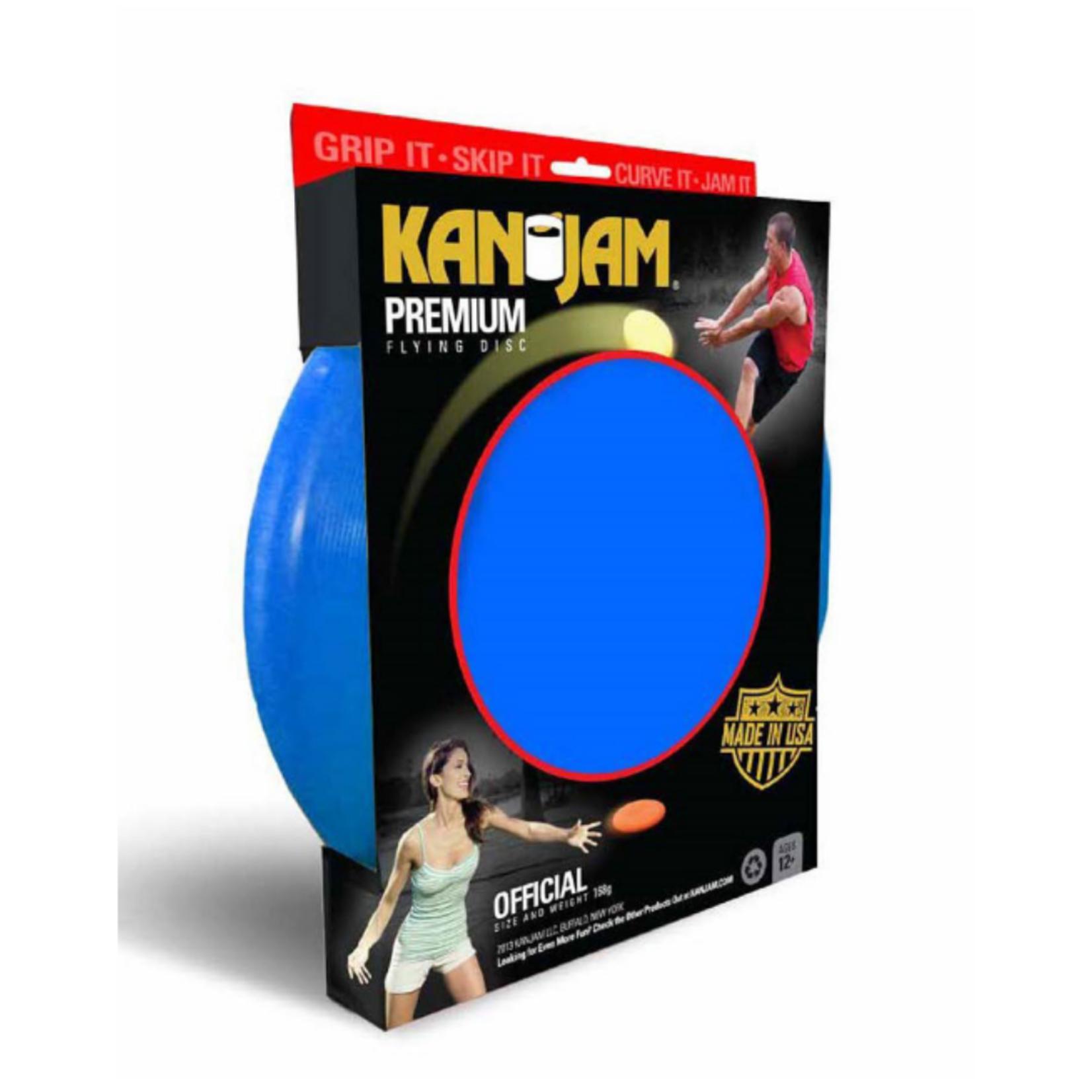 Kan Jam Kan Jam Flying Disc