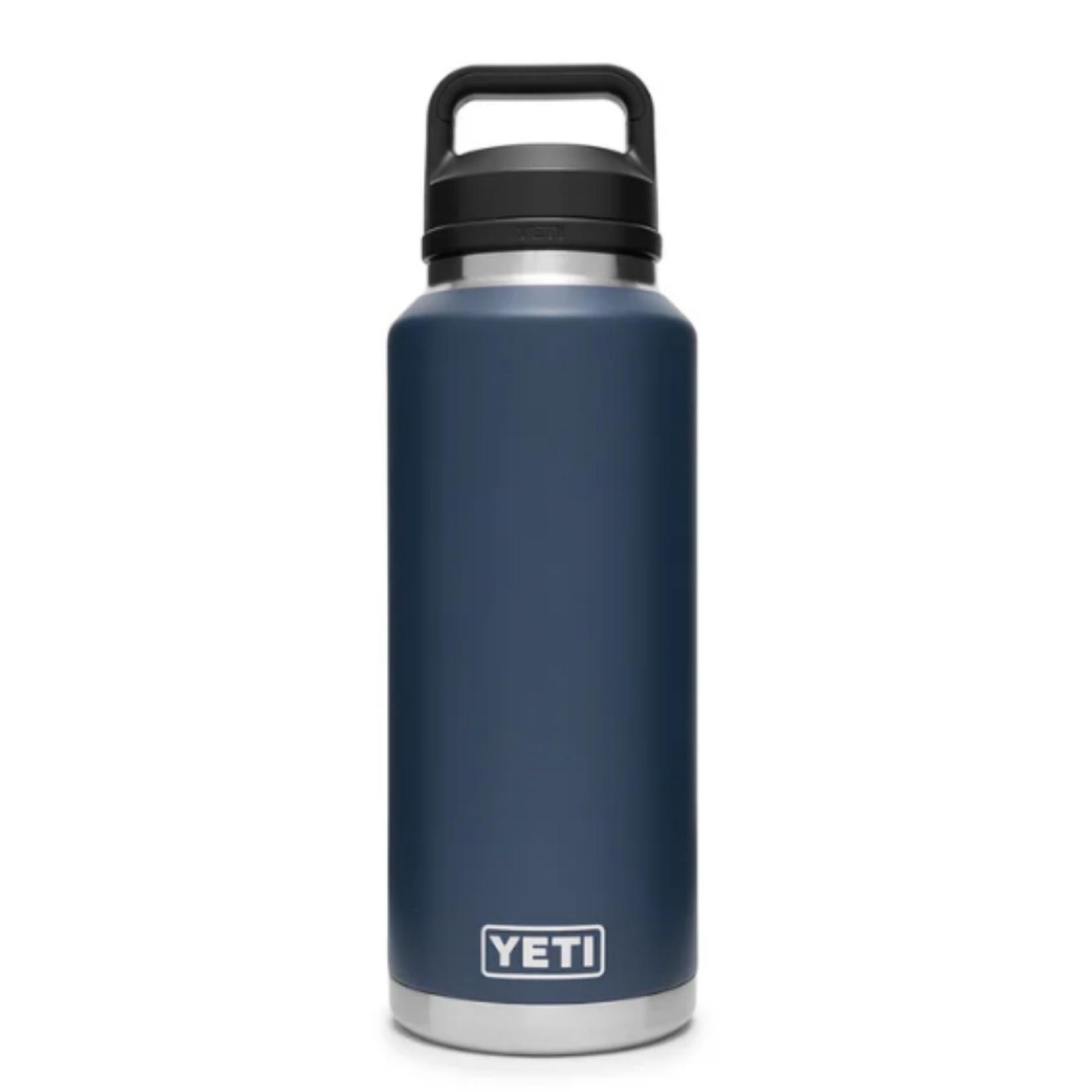 YETI Rambler 46 oz Bottle w/Chug Cap