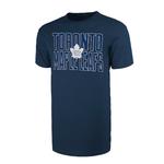 NHL Bevel T-Shirt '47 Super Rival Tee