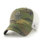 Toronto Maple Leafs Camo Branson Hat