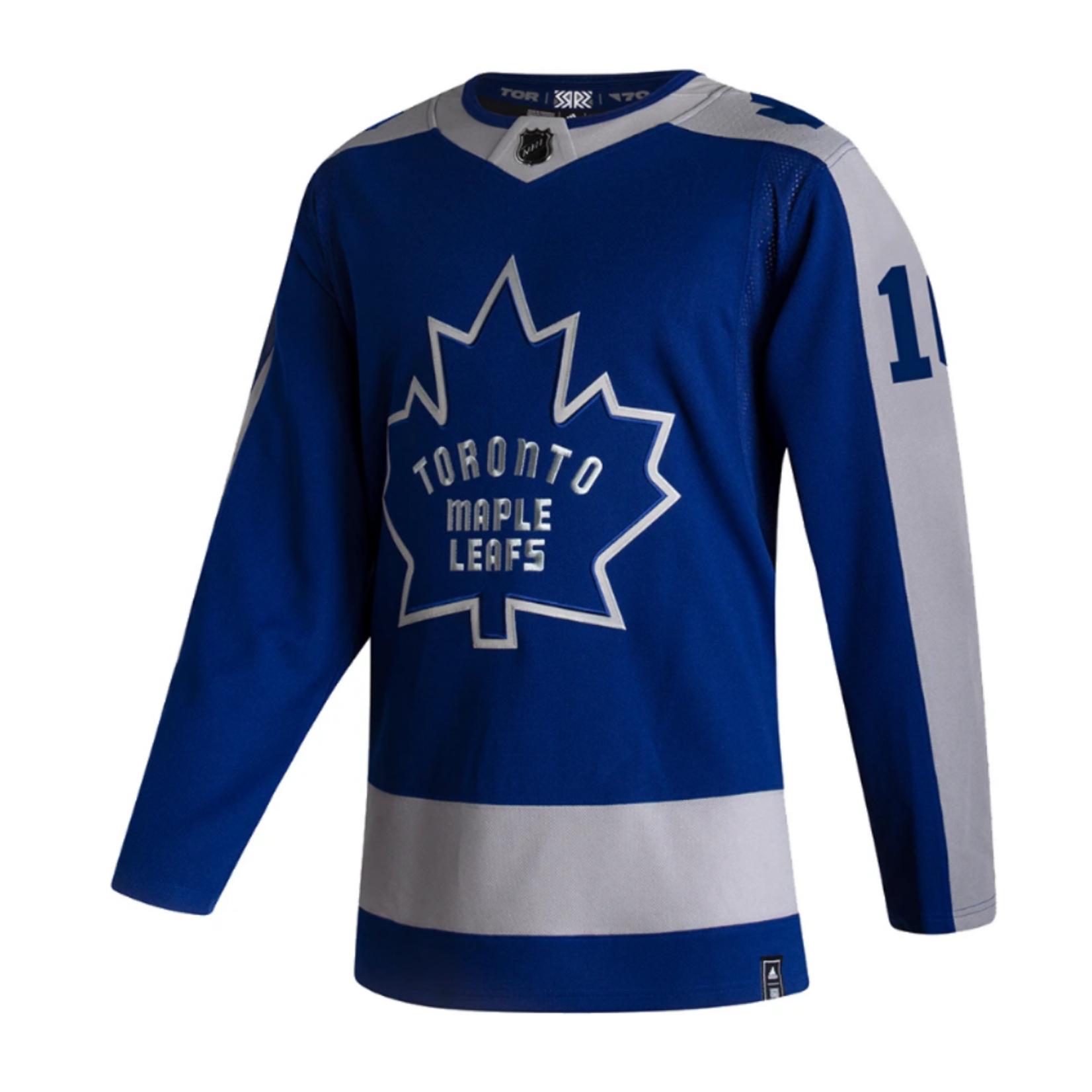 Adidas NHL Retro Reverse- Mitch Marner Jersey