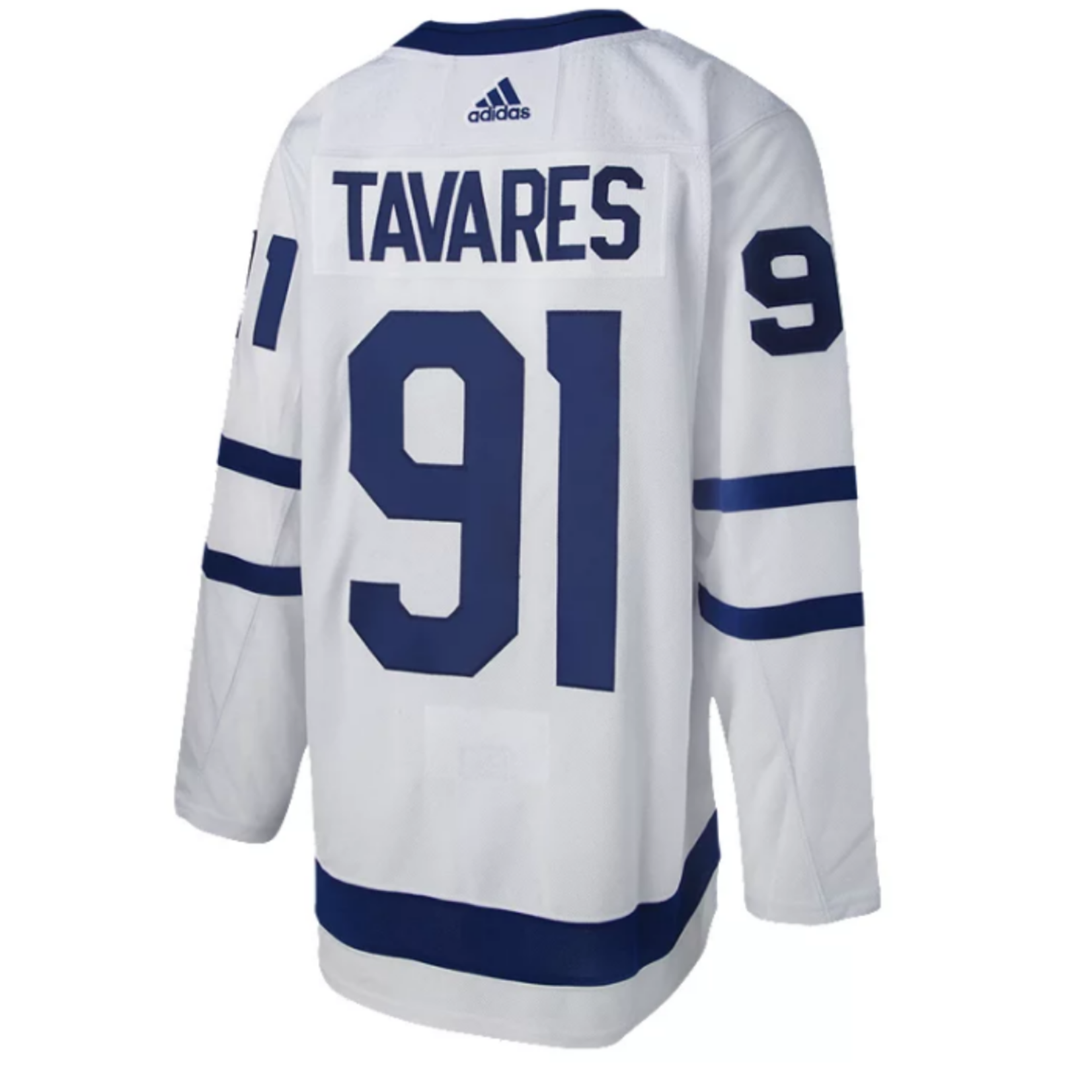 NHL Authentic Player Jersey-White