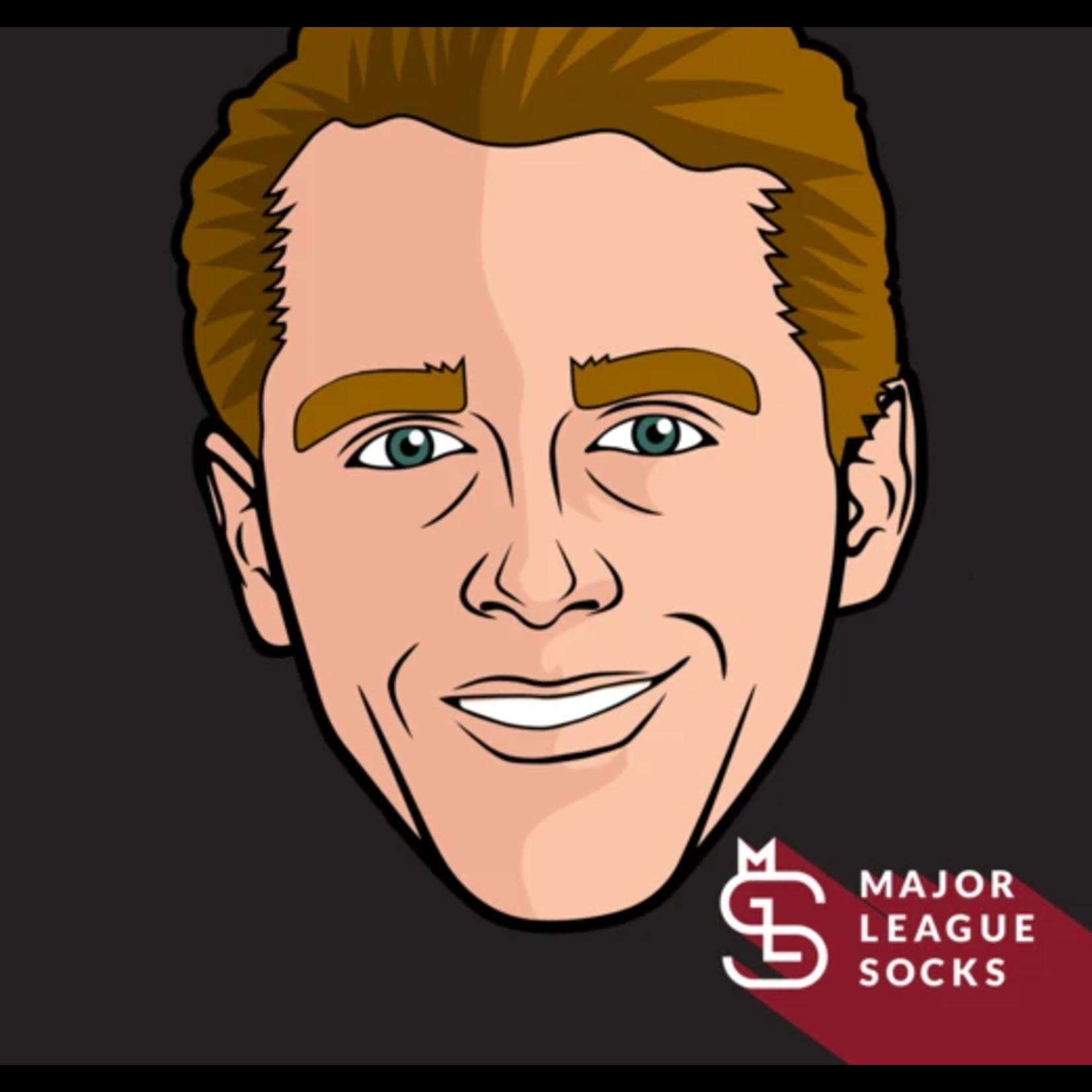 Major League Socks - Patrick Kane