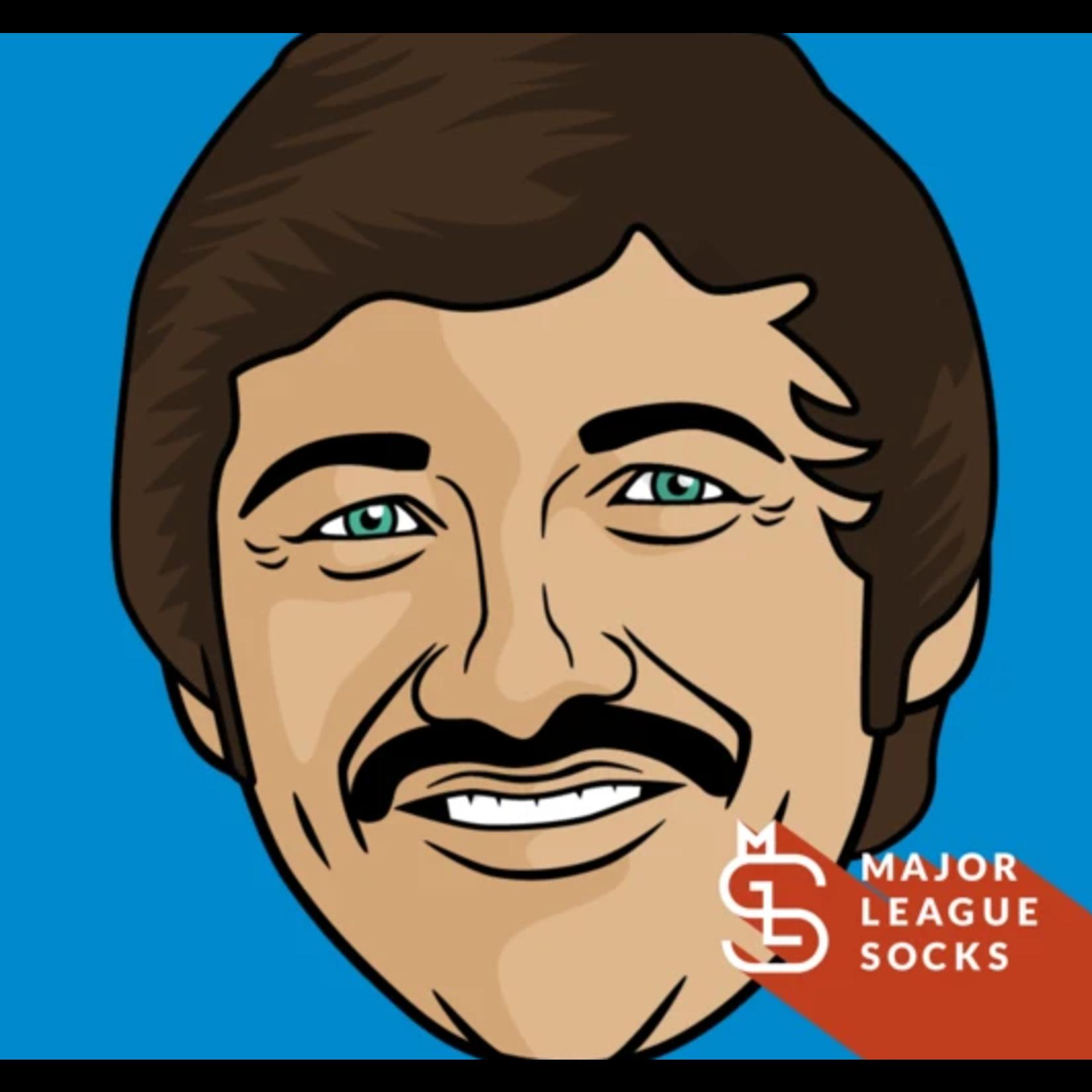 Major League Socks - Bernie Parent