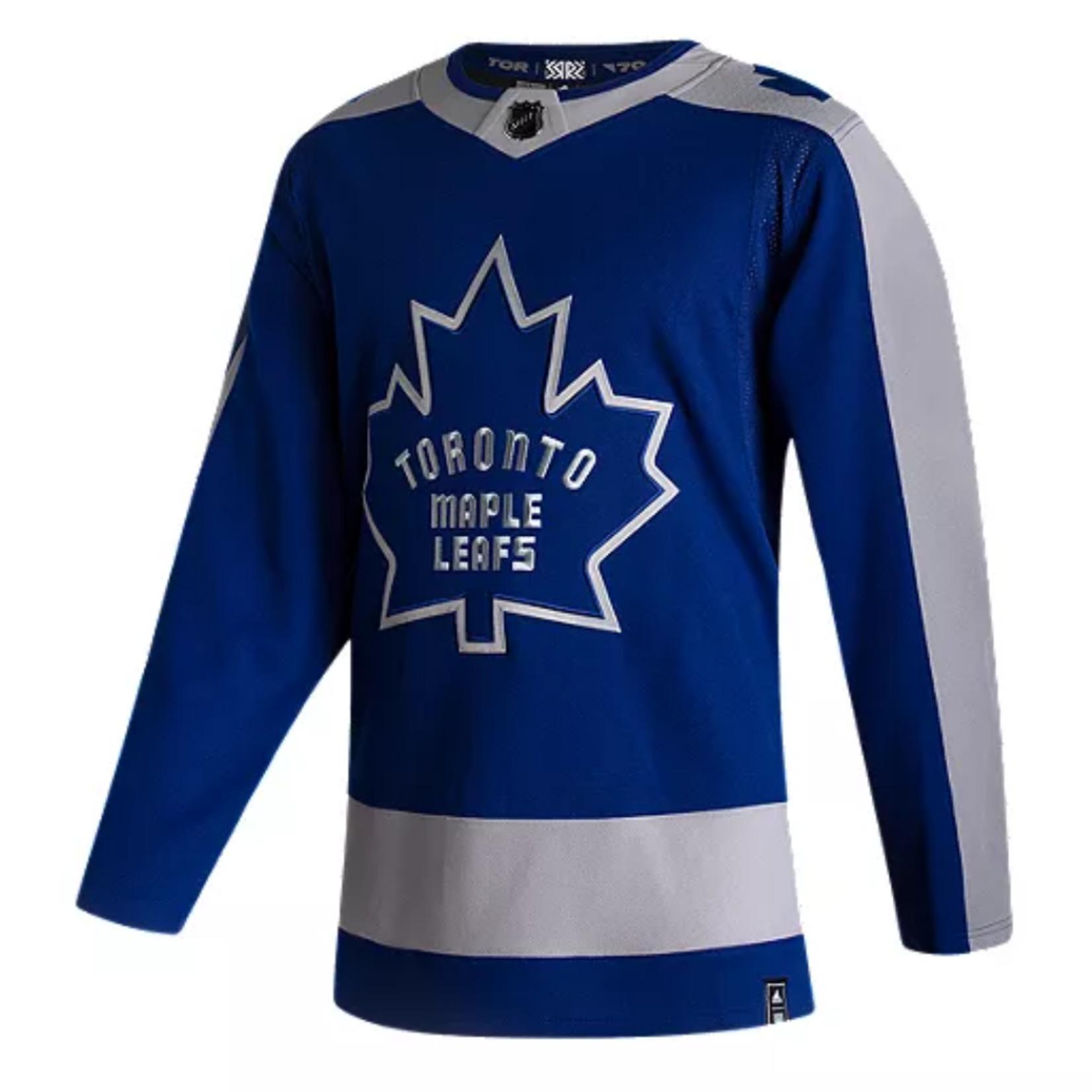 Adidas NHL Reverse Retro Jersey
