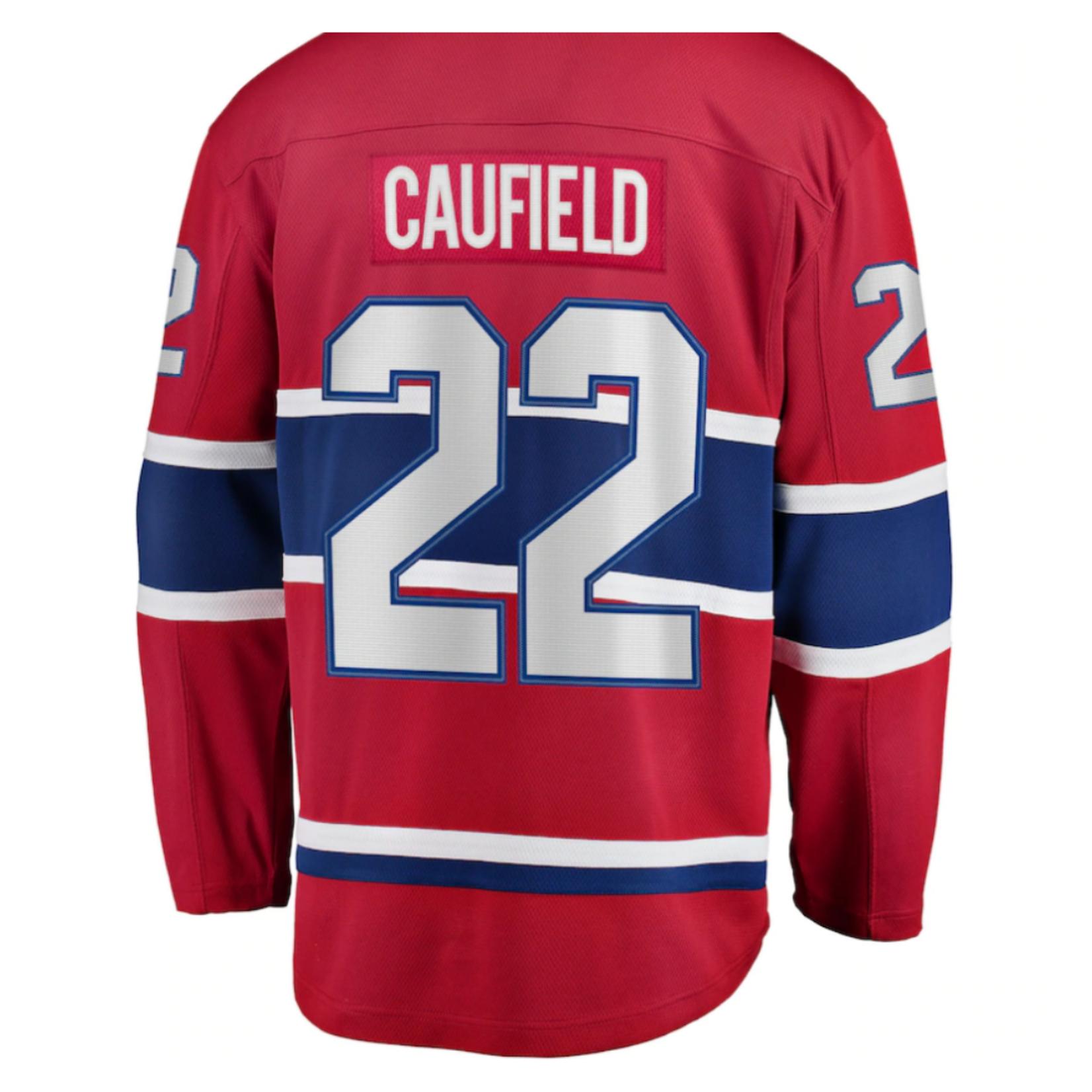 Men's NHL Breakaway Jersey - Cole Caufield