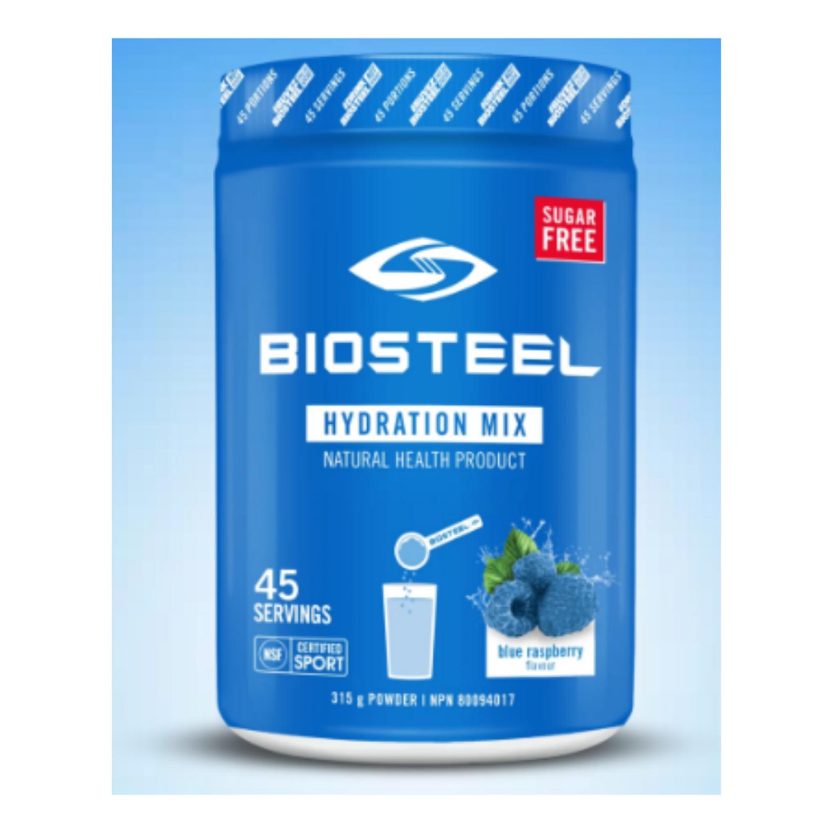 Biosteel Hydration Mix 315g - 45 Servings