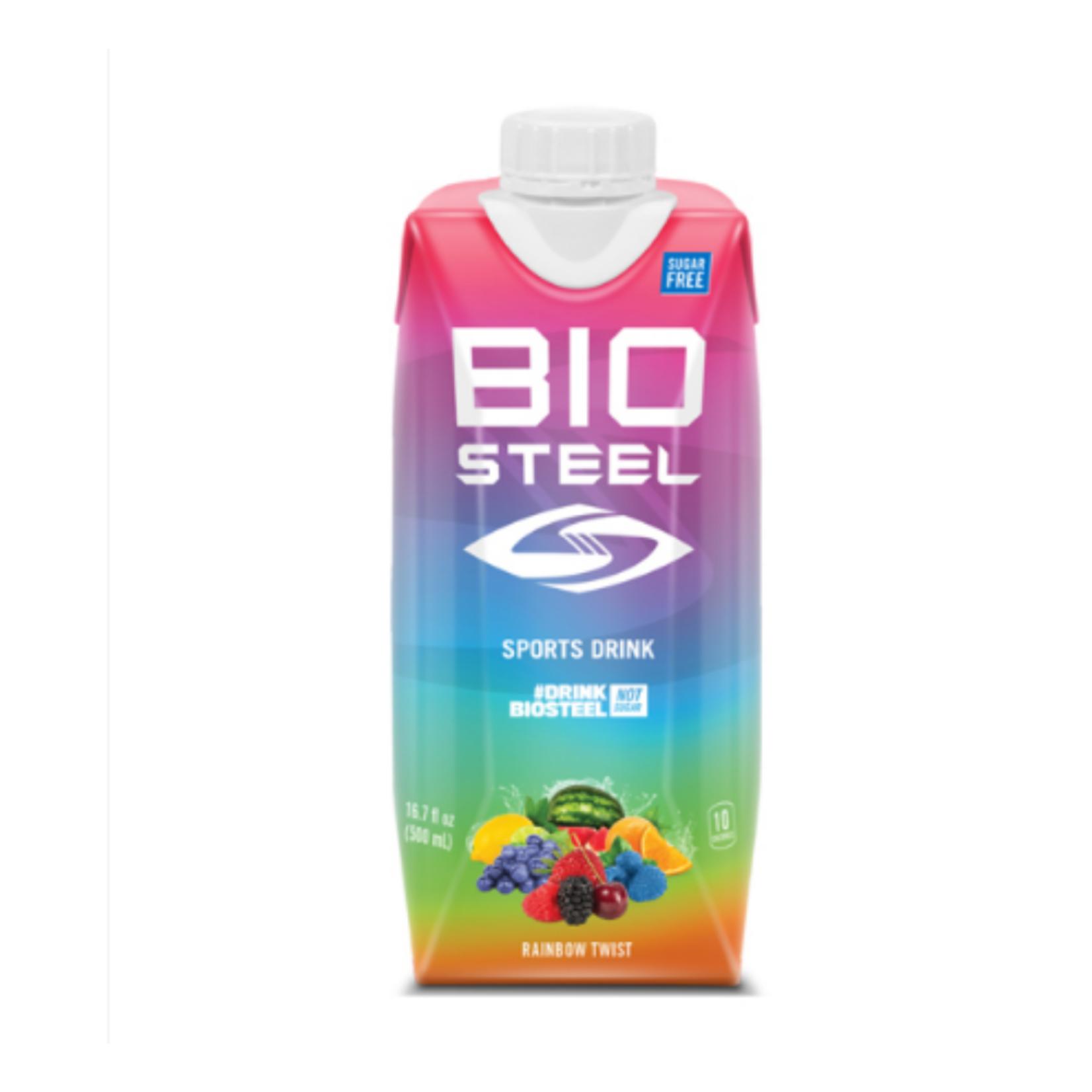 Biosteel Hydration Mix Ready-to-drink Tetra Pak - Individual