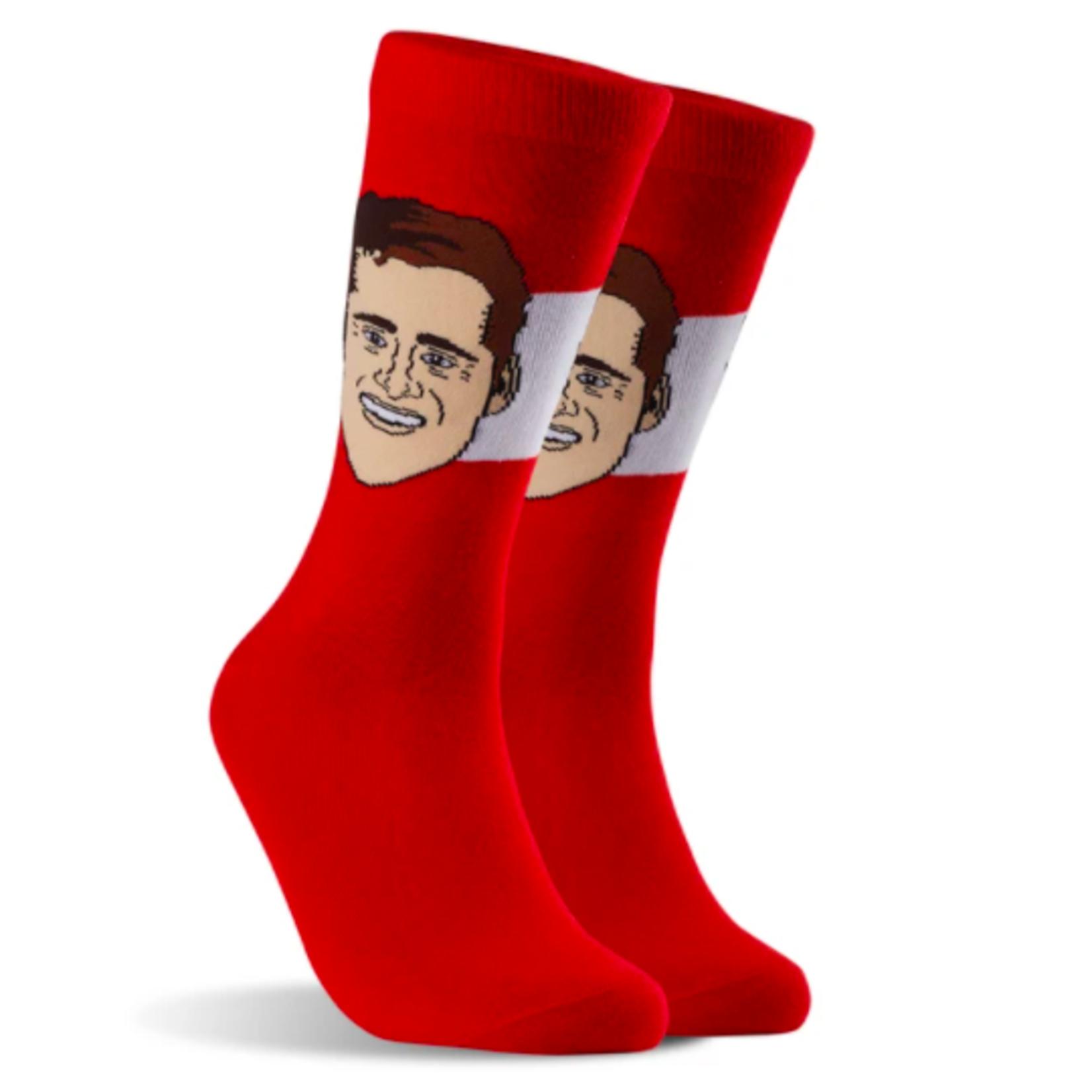 Major League Socks - Dylan Larkin