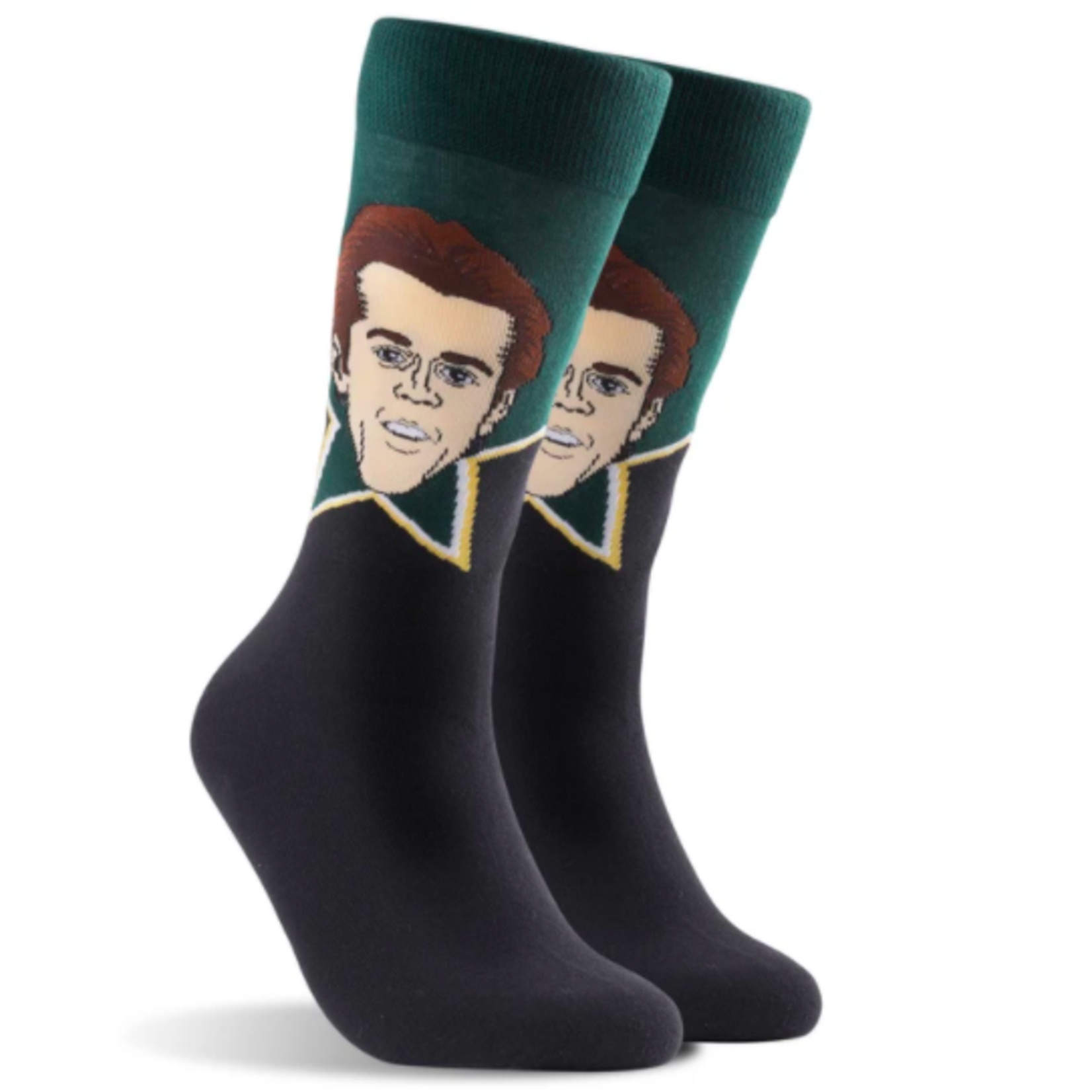 Major League Socks - Mike Modano