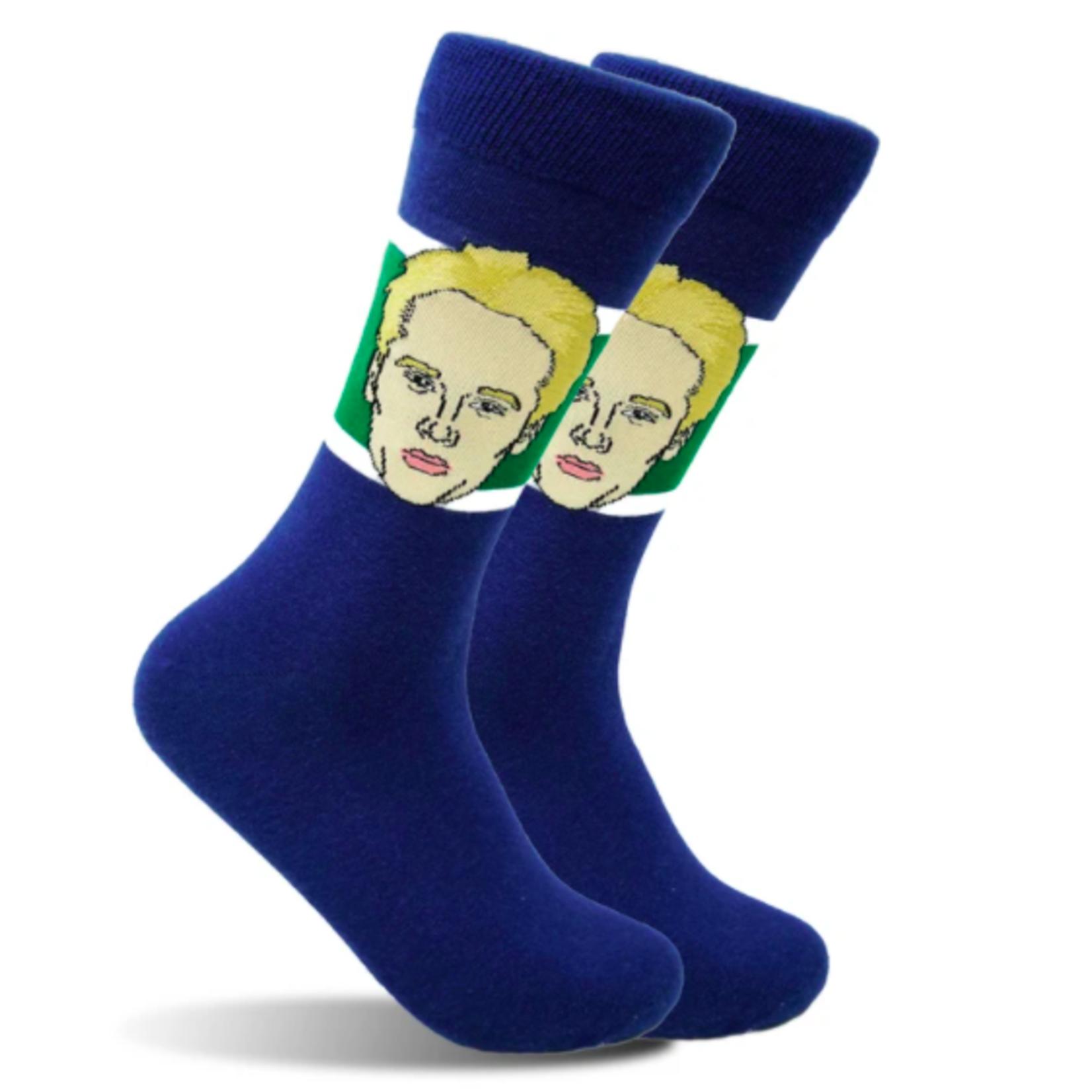 Major League Socks - Elias Pettersson
