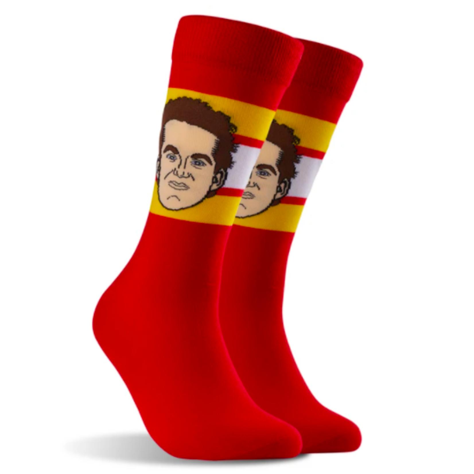 Major League Socks - Matthew Tkachuk