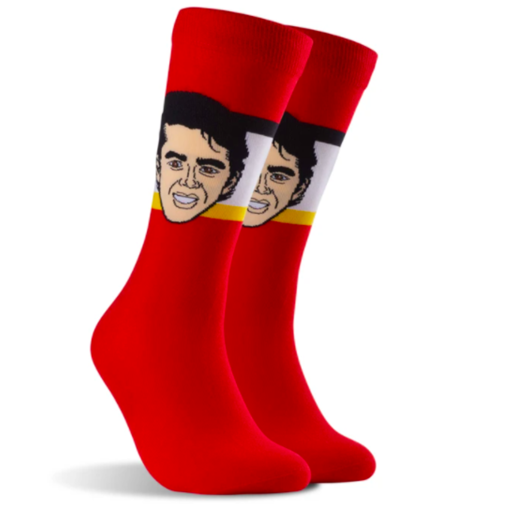 Major League Socks - Johnny Gaudreau