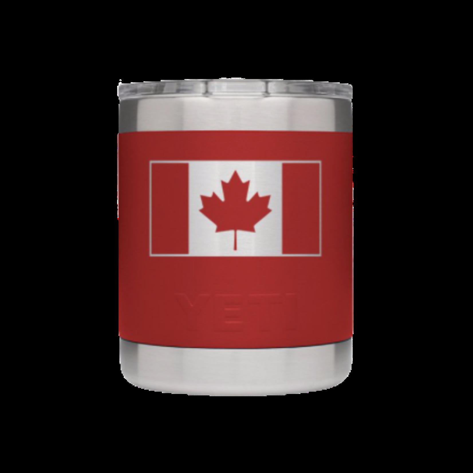 YETI Canada Flag YETI