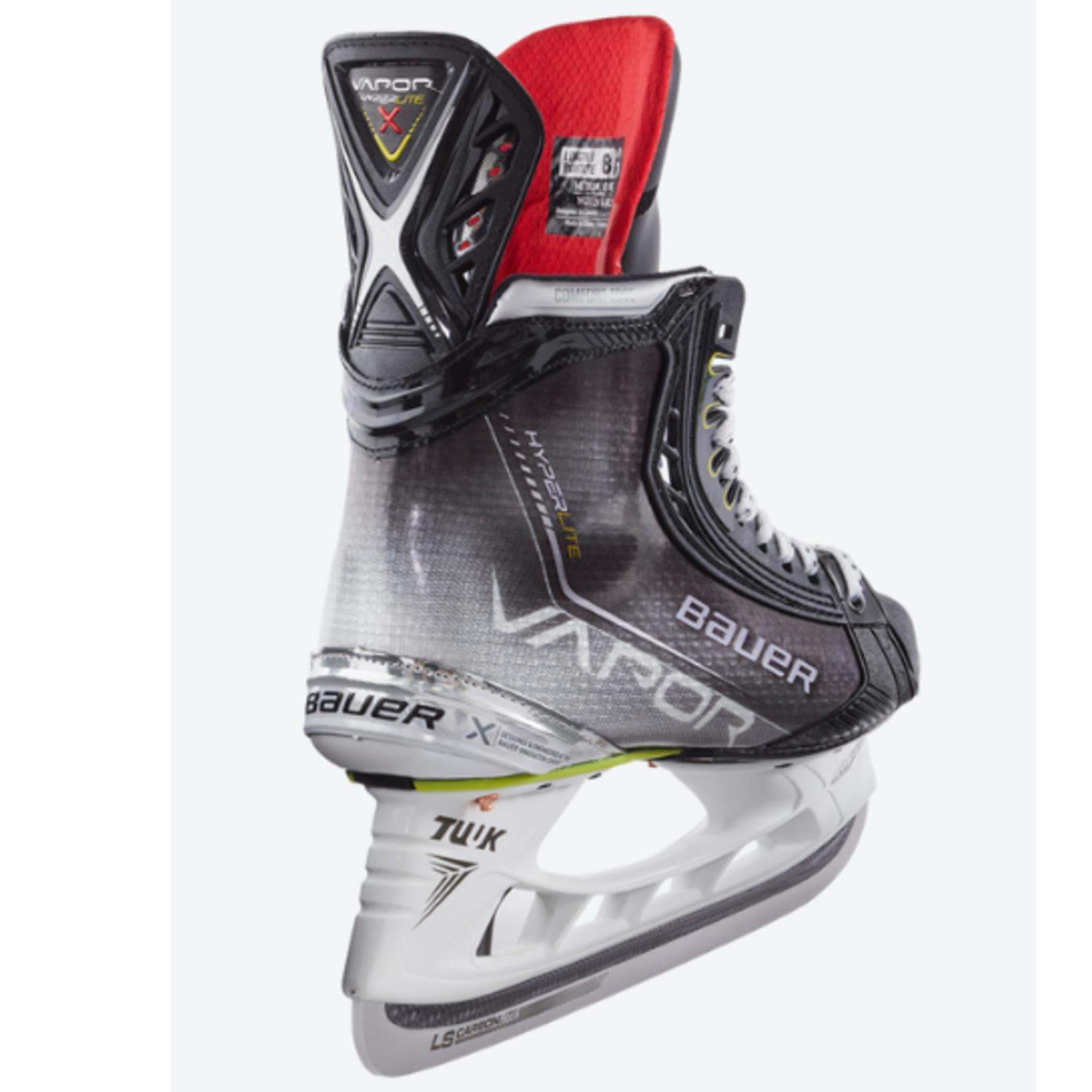 S21 BAUER  Vapor Hyperlite Skates IN