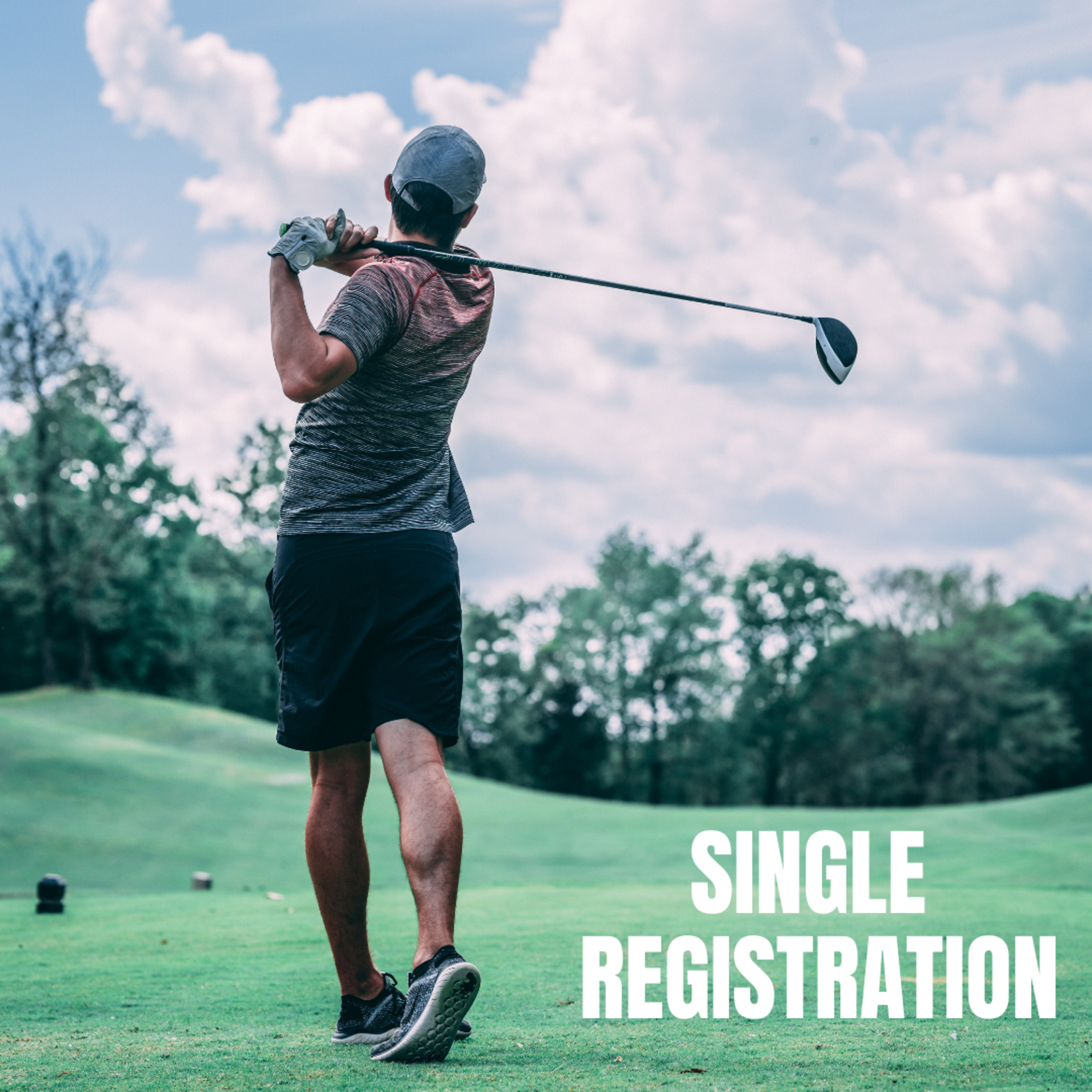 Skaters North The Station and Skaters North Golf Tournament-Single Registration