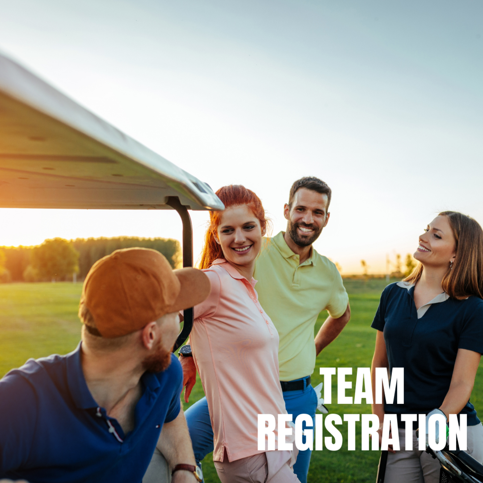 Skaters North The Station and Skaters North Golf Tournament-Team Registration