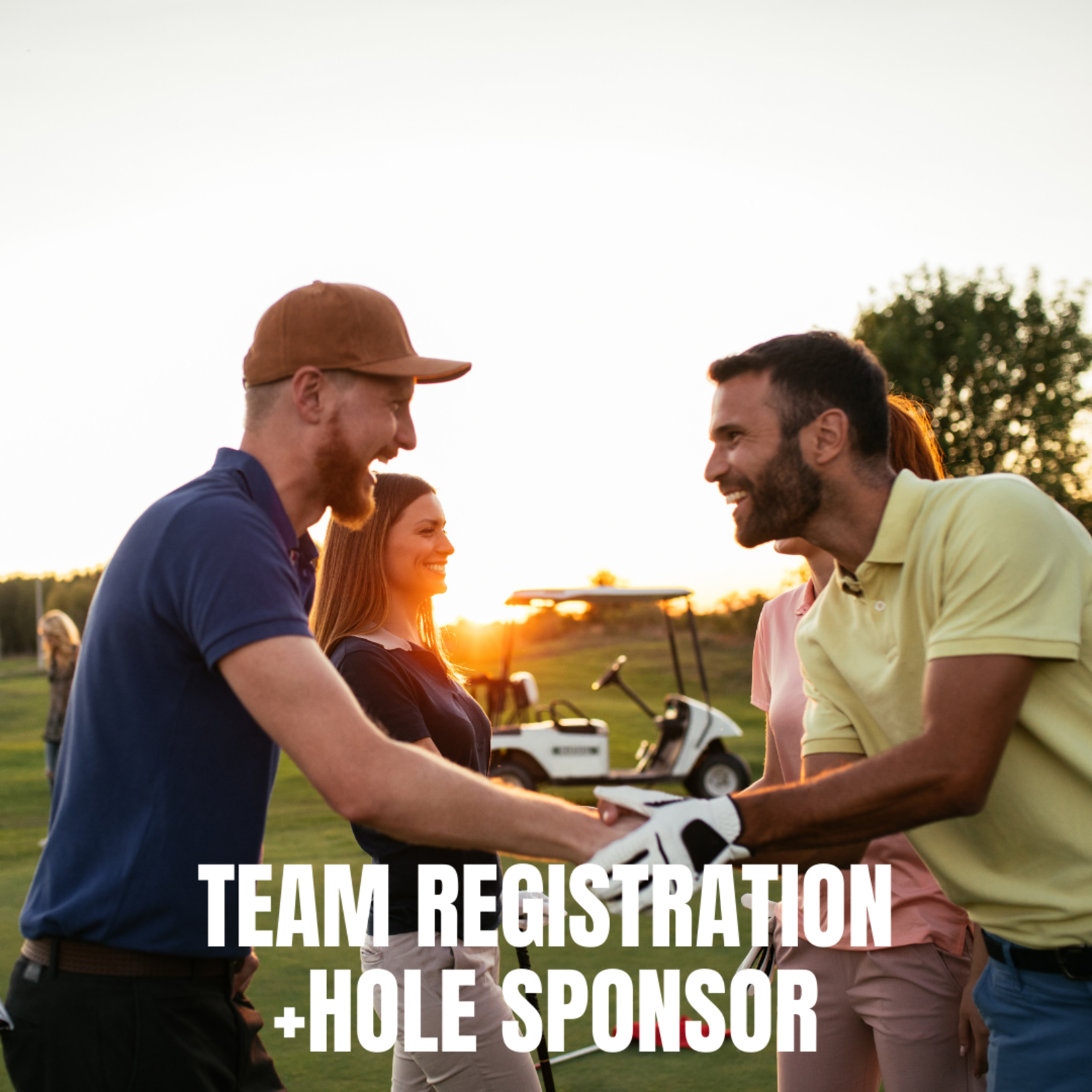 Skaters North The Station and Skaters North Golf Tournament-Team Registration +Hole Sponsor