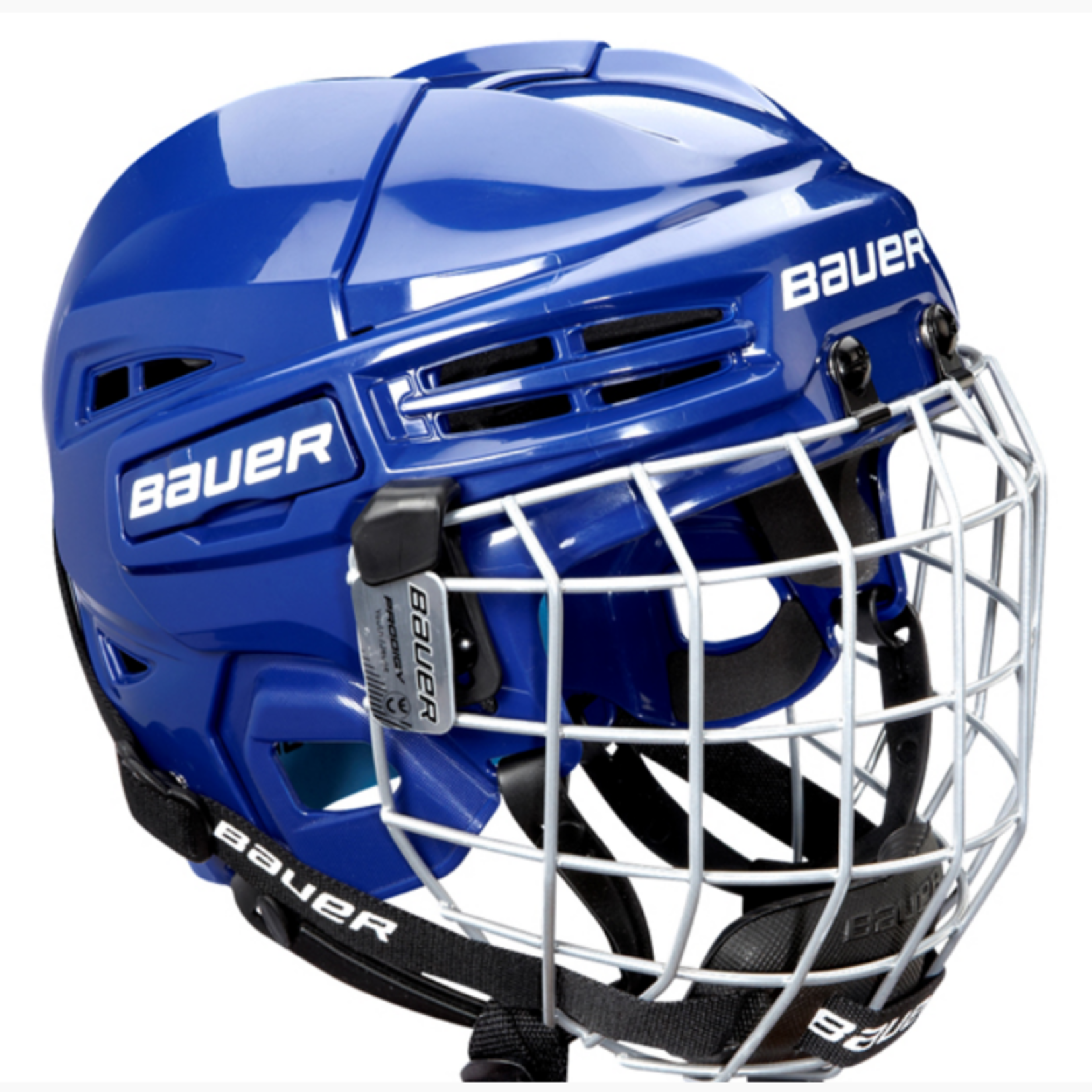 Bauer Bauer Prodigy Helmet Combo