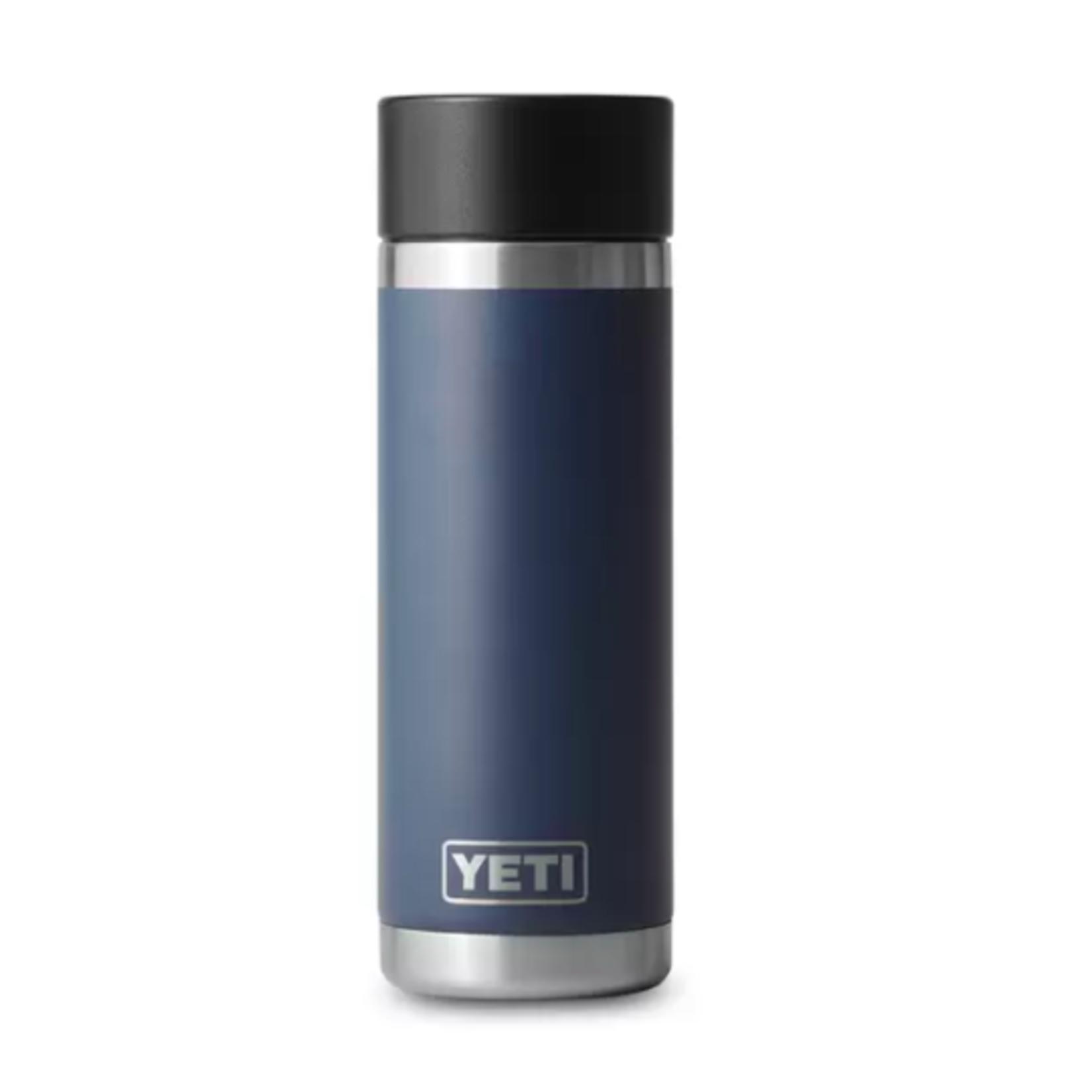 YETI 18oz Bottle w/ Hotshot Cap