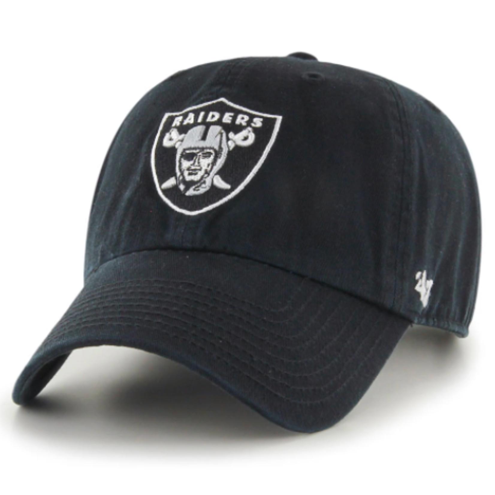47Brand NFL TC Clean Up Cap