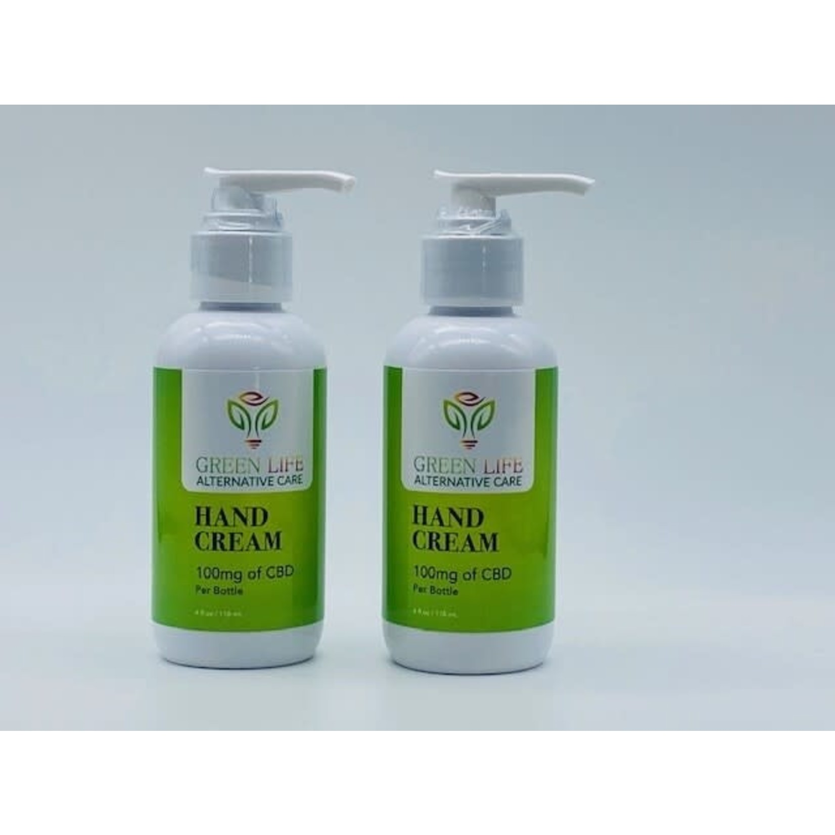 GLAC GLAC CBD Hand Cream 100mg