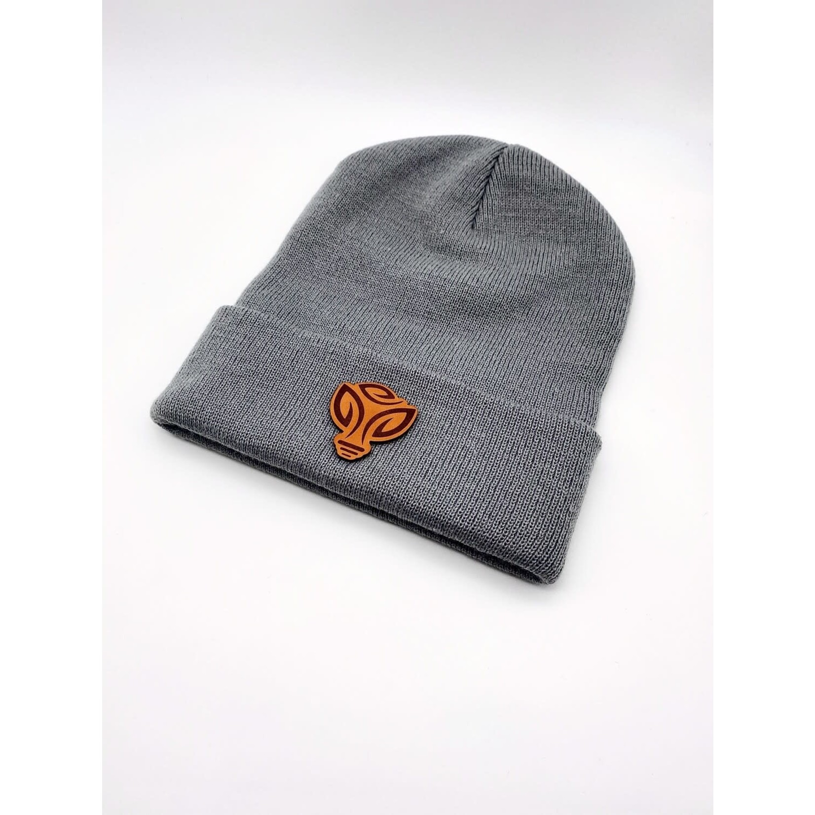 GLAC GLAC Gray Scully Hat One Size Fits All
