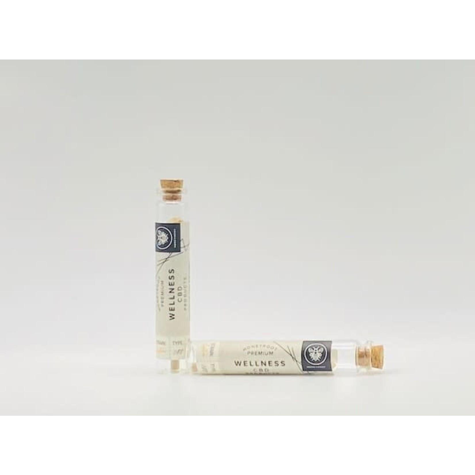 Honey Root HR CBD Flower Special Sauce 1gram Preroll