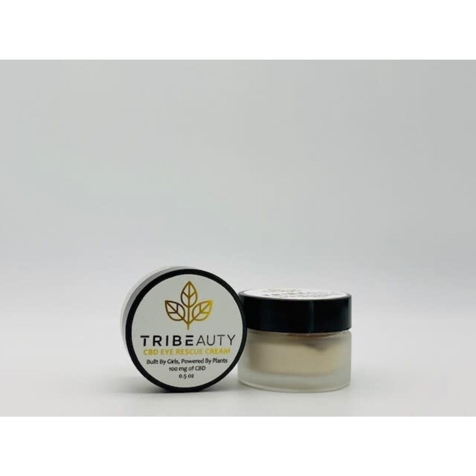 TriBeauty TriBeauty CBD Eye Rescue Cream