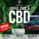 CBD Laurel, 20707 Car Show Coffee