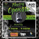 CBD Event Laurel 20707 Open Mic