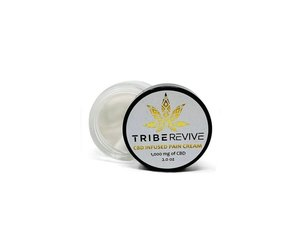 TribeRevive