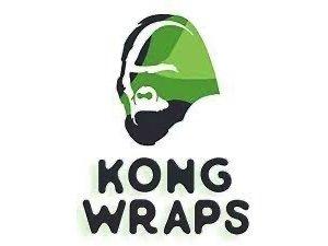 Kong Wraps