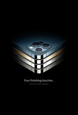 Apple Apple iPhone 12 Pro 256GB - Silver