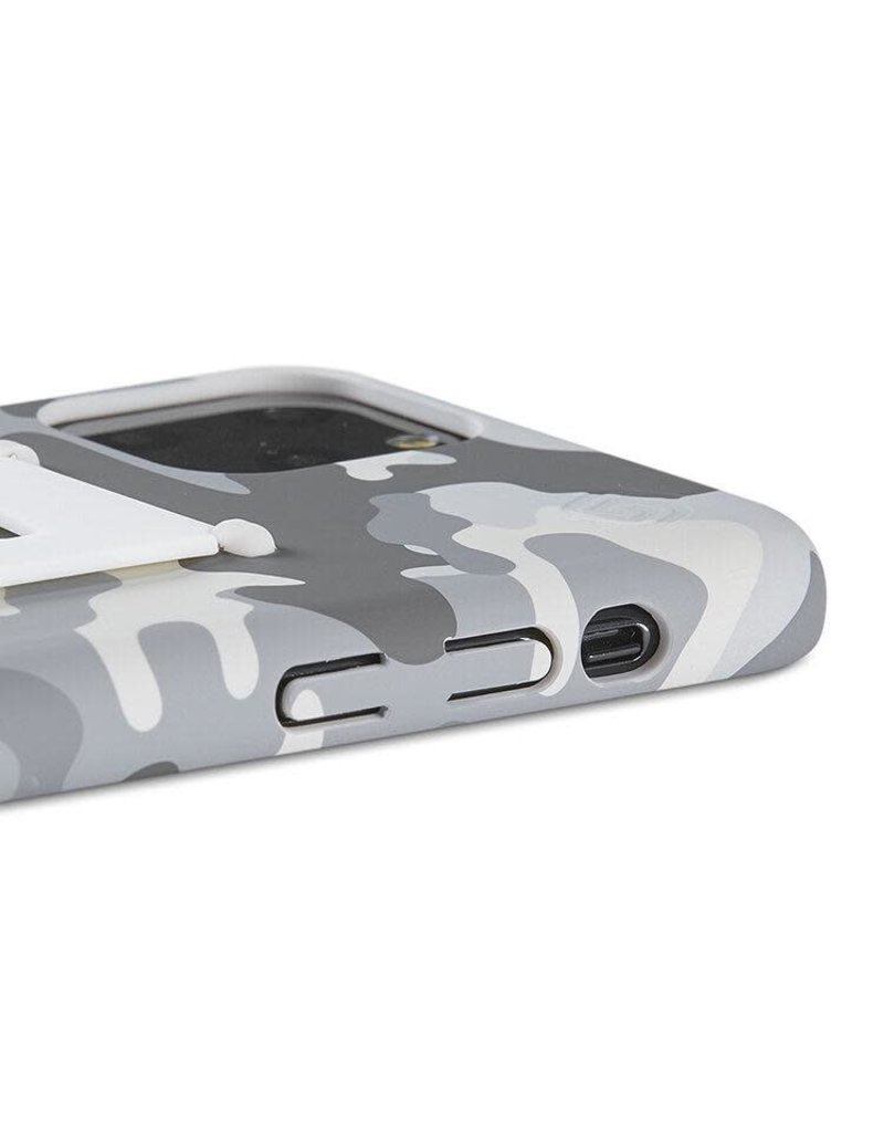 Grip2u Grip2u Slim Multiple Hand Grip Case for iPhone 11 Pro - Urban Camo
