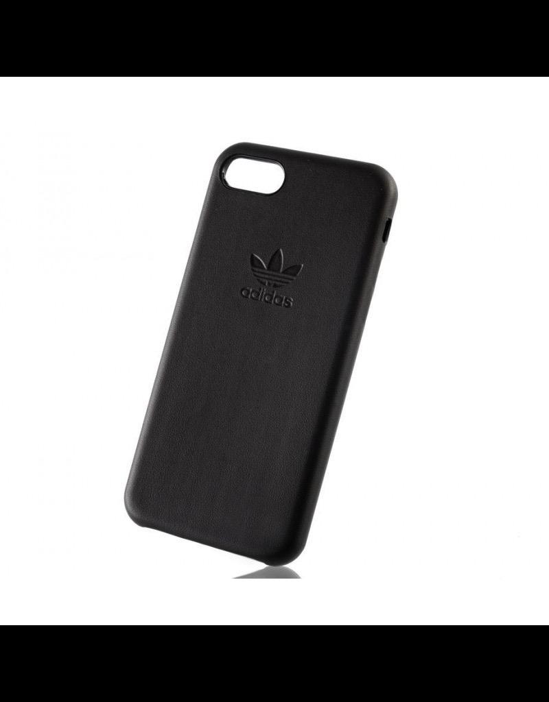 Adidas Slim Case Coque Ultar Fine For iphone 7/8 - Black