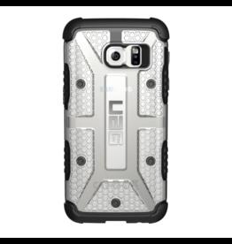 UAG UAG Plasma Three Layer Protection Case for Samsung S7 - Ice