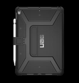 "UAG UAG Metropolis Series Wallet Case for iPad Pro/iPad Air 10.5"" - Black"