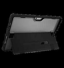STM STM Dux Shell Case for Microsoft Surface Pro 7 / Pro 6 / Pro 4 / Pro - Black