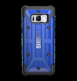 UAG UAG Plasma Three Layer Protection Case for Samsung S8 - Cobalt