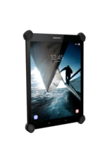"""UAG UAG Universal Back Case For Apple And Android Tablet With Pen Holder 8"""" To 10"""" - White"""