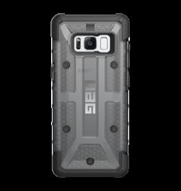 UAG UAG Plasma Three Layer Protection Case for Samsung S8 - Ash