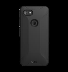 UAG UAG Scout Case for Google Pixel 3a XL - Black