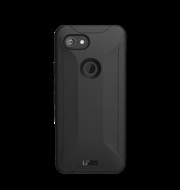 UAG UAG Scout Case for Google Pixel 3a - Black