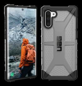 UAG UAG Plasma Case for Samsung Galaxy Note 10 - Ash
