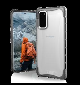 UAG UAG Plyo Case for Samsung Galaxy S20 - Ice